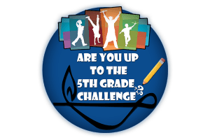 5th grade challenge and project-based learning