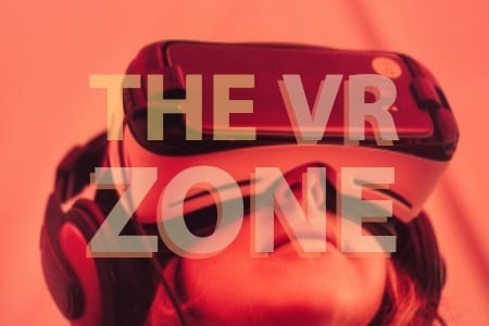 Virtual Reality in Education Games