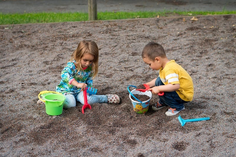Get your kids into local archaeology with great programs
