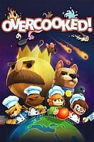 Summer Gaming List 5: Overcooked from Ghost Town Games