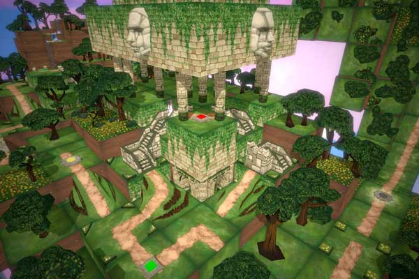 Explore Magical Forests in the Lands of Roterra
