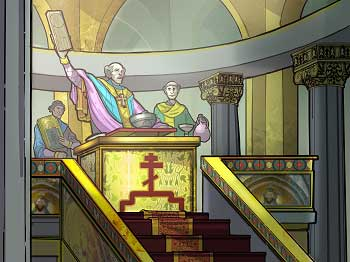 Educational Games and Lesson Plans Byzantine History
